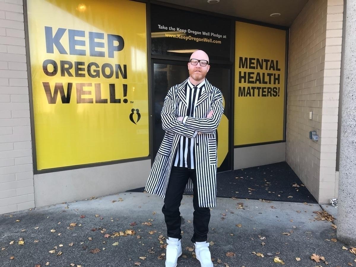 Oregon advocacy store coming St - loganlynn | ello