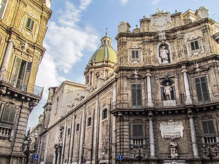Poetical Palermo capital cosmop - restlessheartblog   ello