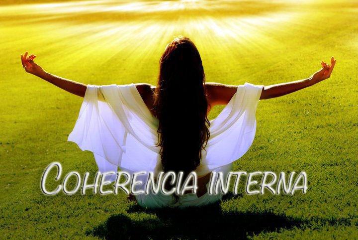 Coherencia interna – medita en  - yogacoachingmeditacion | ello