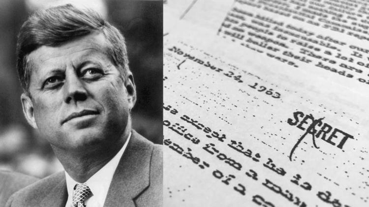 Archivos de la muerte JFK: Se r - codigooculto | ello