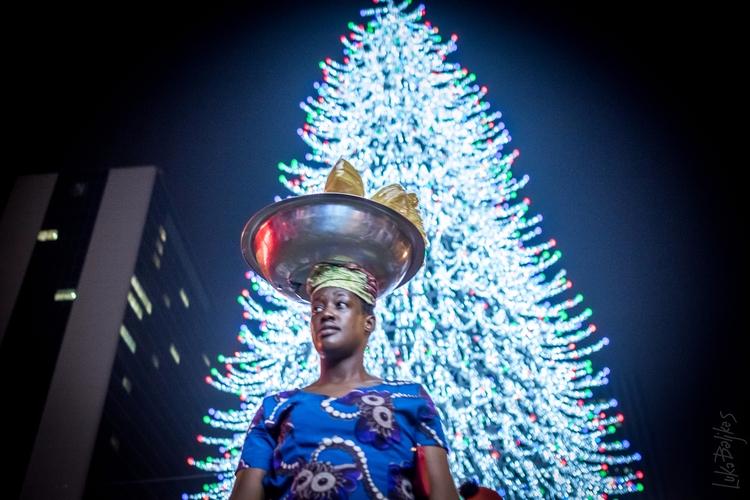 Abidjan Perle De Lumières | Côt - baljkasphoto | ello