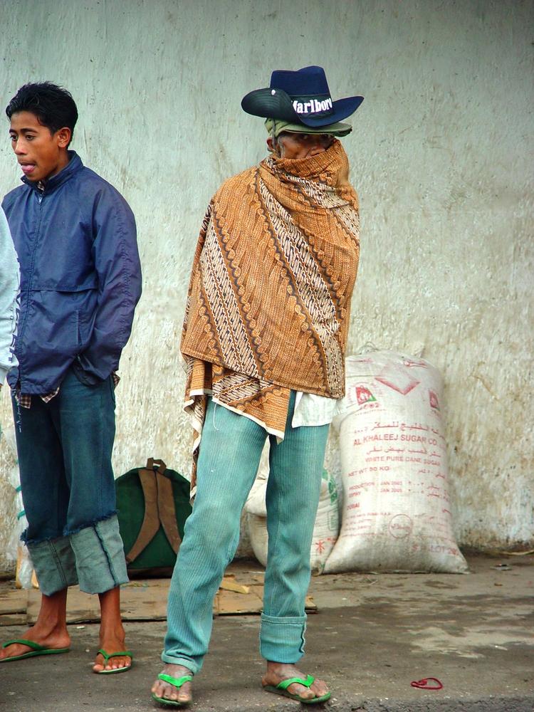 Maubisse | East Timor 2003 luka - baljkasphoto | ello
