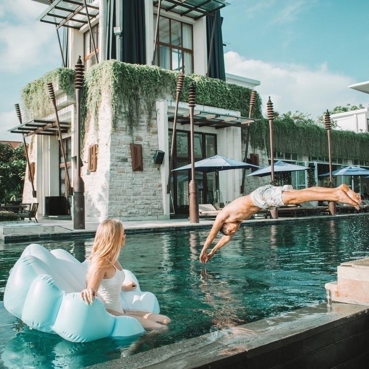 Touched Bali ready adventure - travel - brookestyless   ello