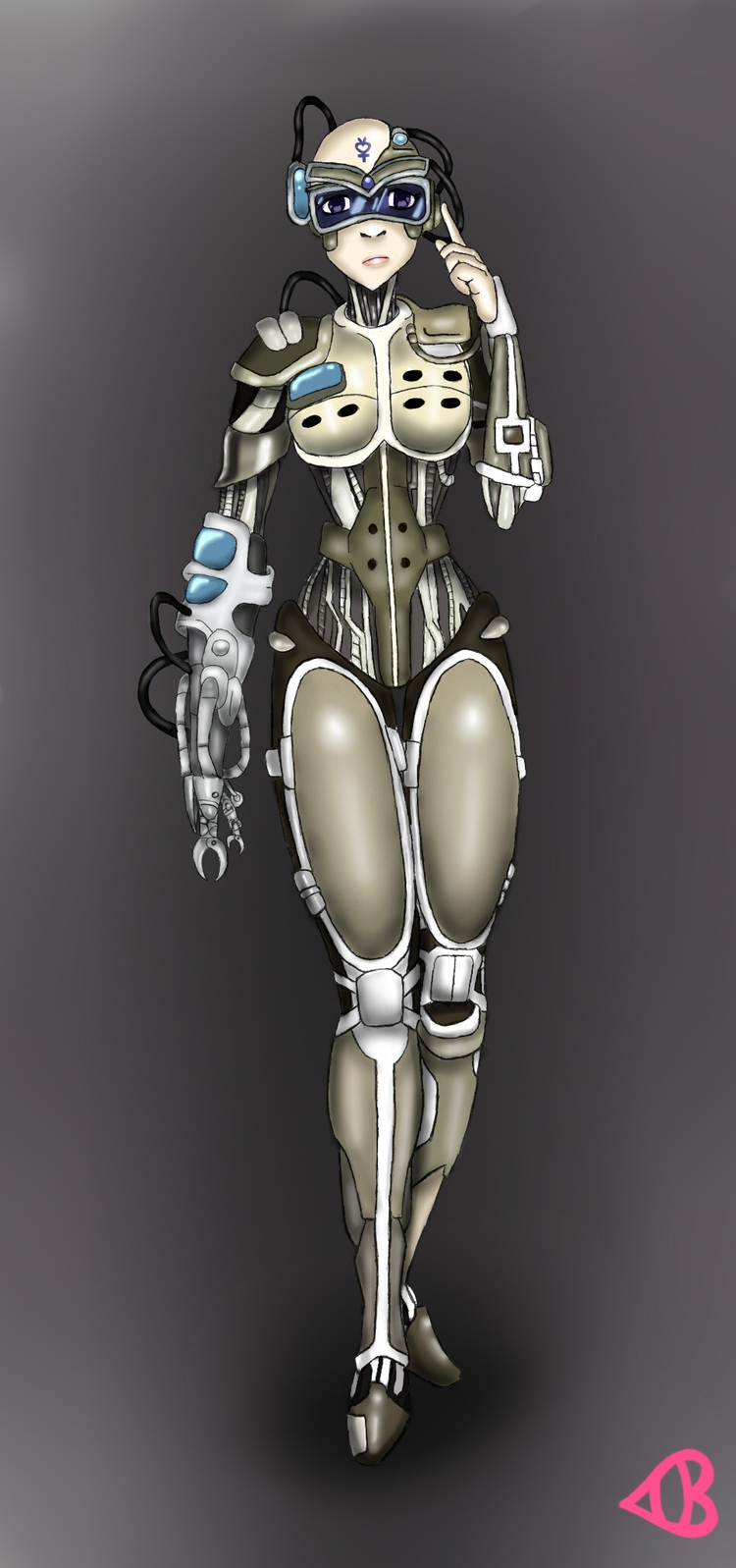 Sailor transformation borg. Req - lewdatic | ello