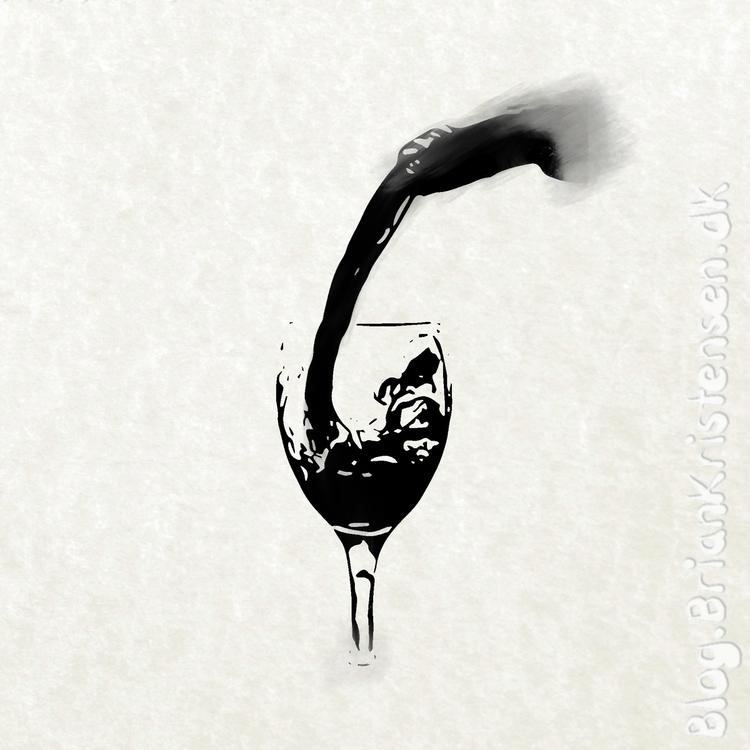 Drink sake cases - wine, stomach - art2u | ello