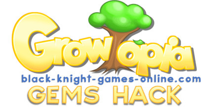 Growtopia Gems Hack free daily  - blackknightgames | ello
