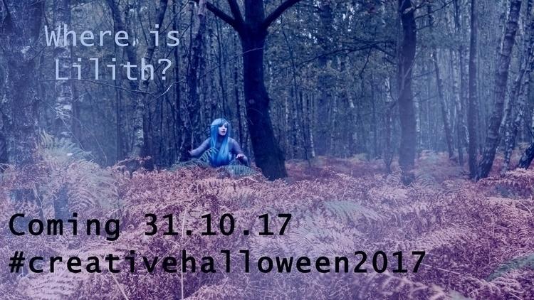 Halloween closer - excited - siant | ello