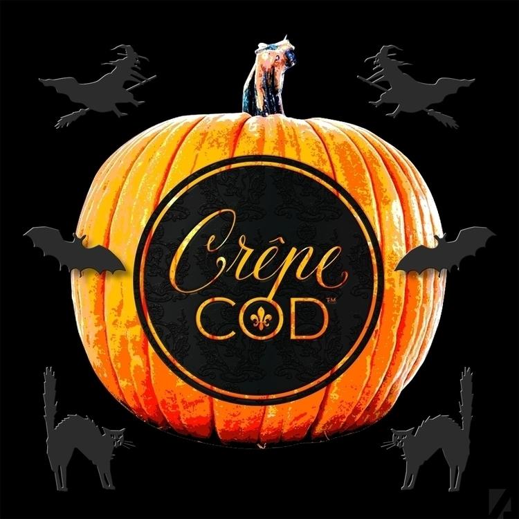 Crêpe Cod Halloween Crepe celeb - andrew_newman | ello
