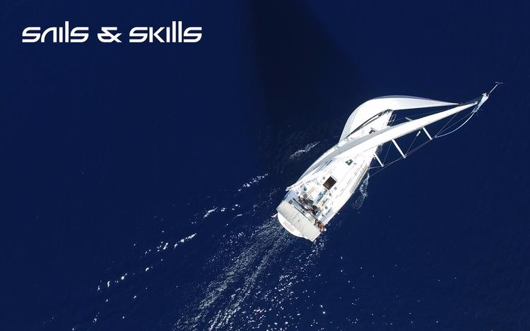 Sails Skills platform connects  - khanboltaev | ello