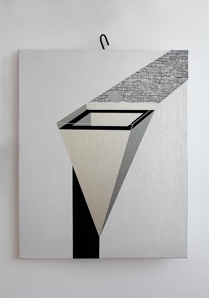 Series: Geometry life portfolio - ilobahie | ello