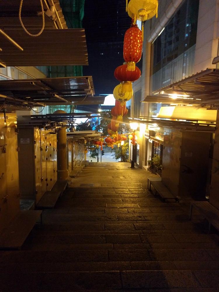 Hacker Trip China wonderful! da - maltman23 | ello
