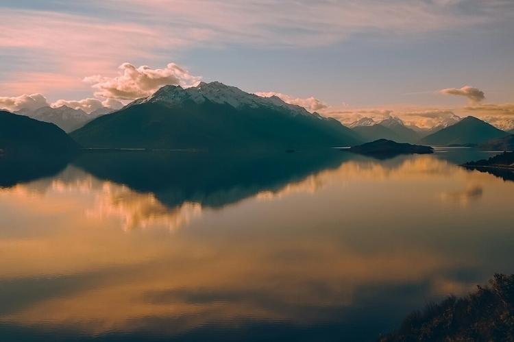 Zealand, corner view  - kiwipics - fokality | ello