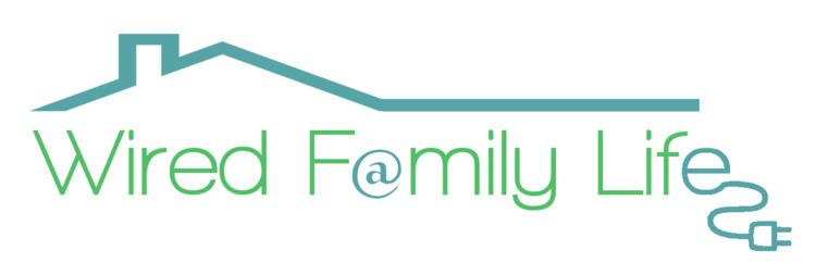 wiredfamilylife, logo - deegibbons | ello