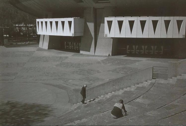 Auditorium de Lyon - chloe_triaire | ello
