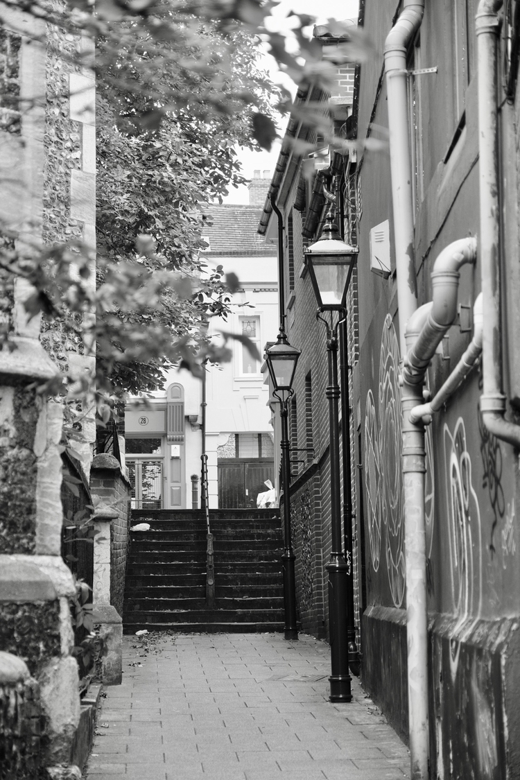 Norwich street photography - Fujifilm - jamesrichards | ello