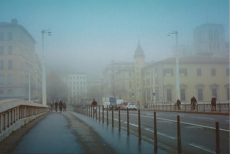 Vieux Lyon - chloe_triaire | ello
