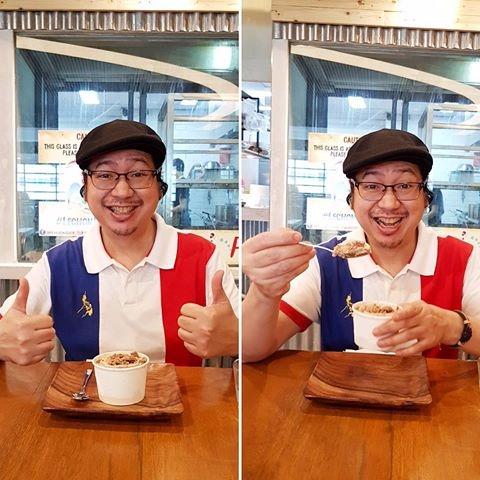 Enjoying - Ice Cream Crushed Pe - vicsimon | ello