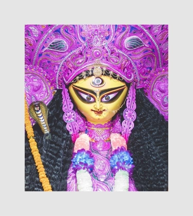 জগদ্ধাত্রী | ••• Jagaddhatri id - isukantapal | ello