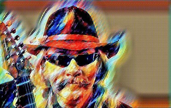 Ode Blues Morphing. Bluespage:  - drakre52 | ello