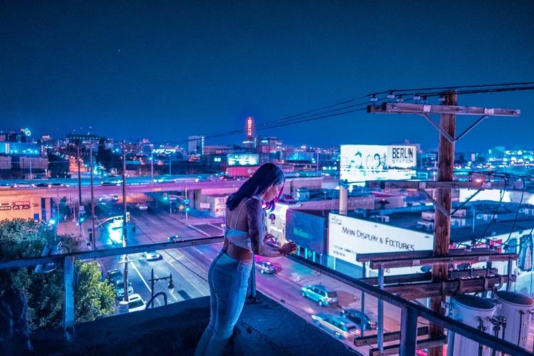 losangeles, fujifilm, streetphotography - eastlos | ello