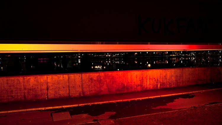 bridge - maralraham | ello