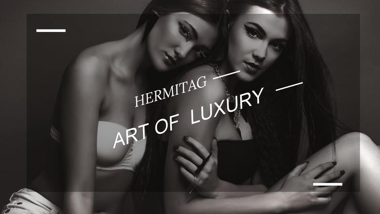 Luxury, accessories, Hermitag - hermitagluxury | ello