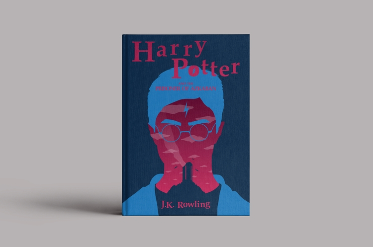 Harry Potter Prizoner Azkaban  - federicogastaldi | ello