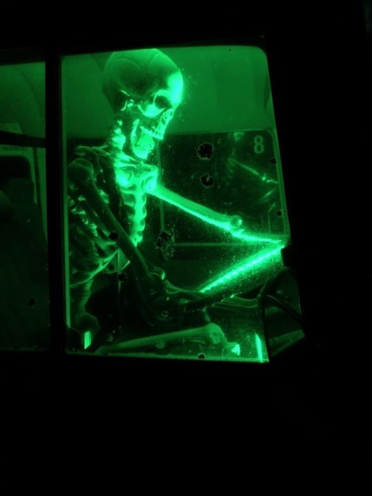 green II - sacrecour | ello