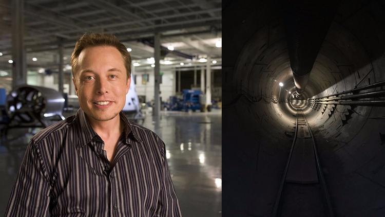 Elon Musk revela fotografía del - codigooculto | ello