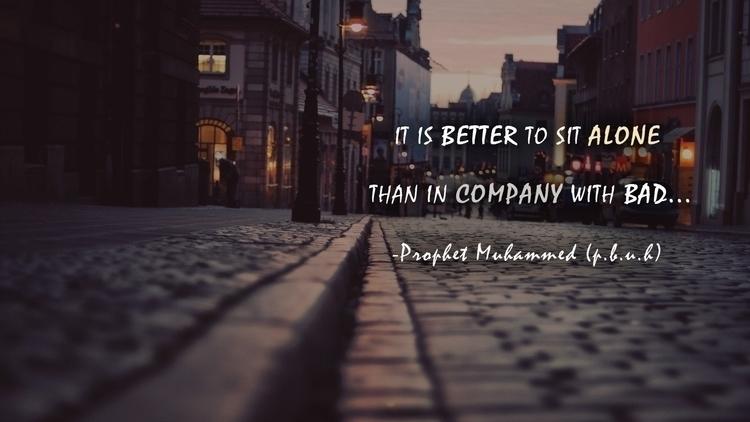 islamic, mohammed, islamicquote - maveez | ello