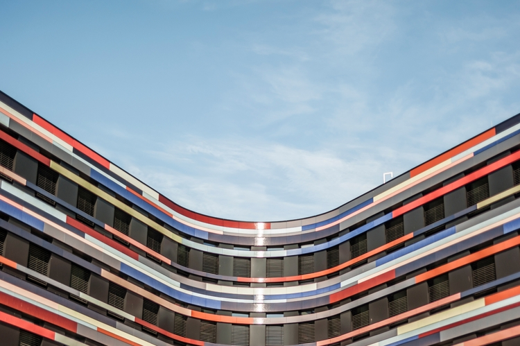 color architecture _ Submitted  - andreboettcher   ello
