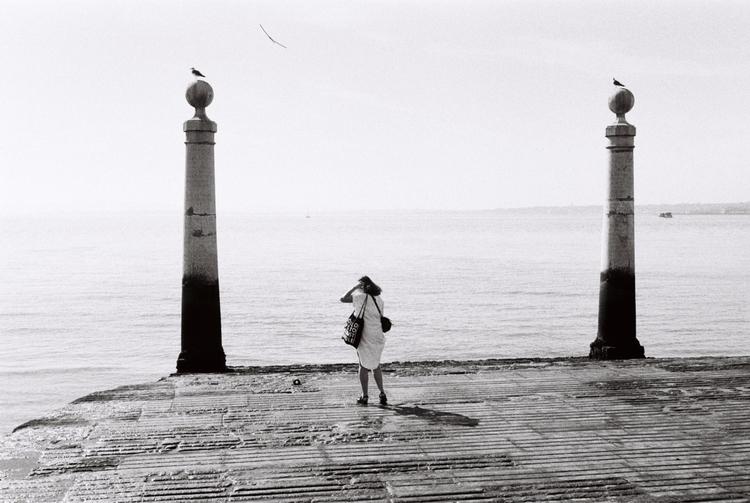 Edge world - filmphotography, travelphotography - nickcounts | ello