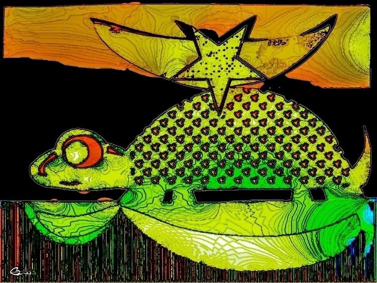 tortoisexcursionight,, tortoise, - bobogolem_soylent-greenberg | ello