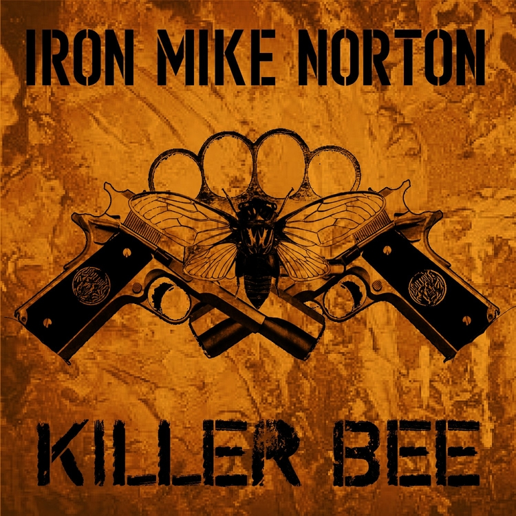 song Killer Bee. Hope - music, blues - ironmikenorton | ello