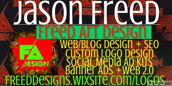 Jason Freed- Owner Freed Art De - freeddesigns | ello