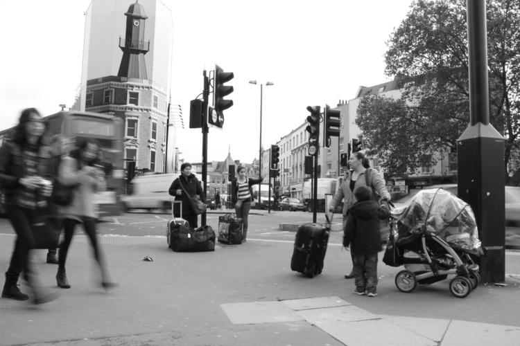 real unreal world - London Subm - paulvanderveer | ello