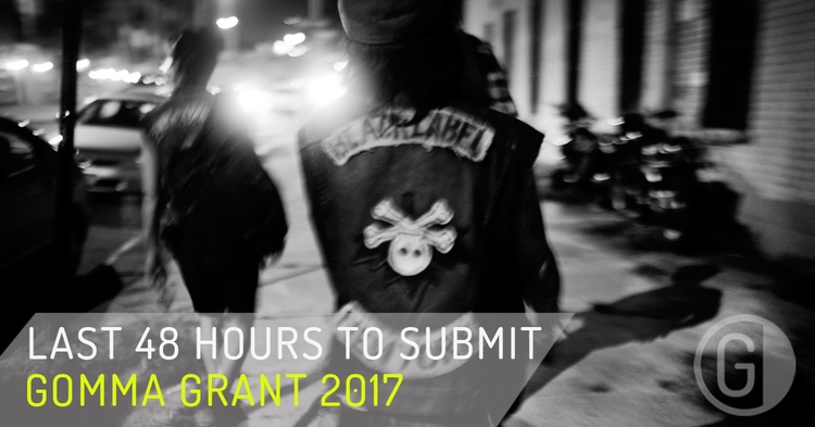 48 HOURS SUBMIT YEAR GOMMA PHOT - gomma | ello