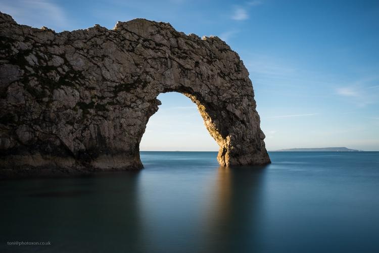 Durdle Door - Beach, Dorset, arch - toni_ertl | ello