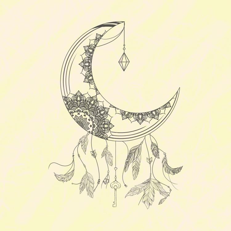 love moon, lot - c23arts | ello