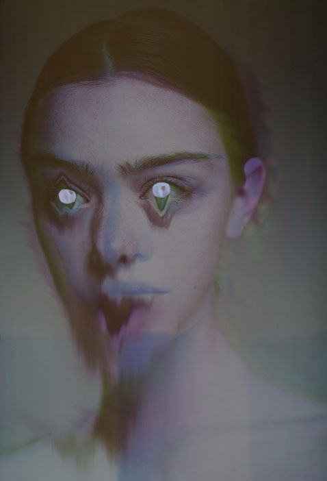 Night terrors - evijaabrama | ello