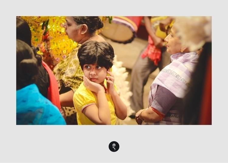 Shy Dancer | ••• Sindur Khela - streetdreamsmag - isukantapal | ello