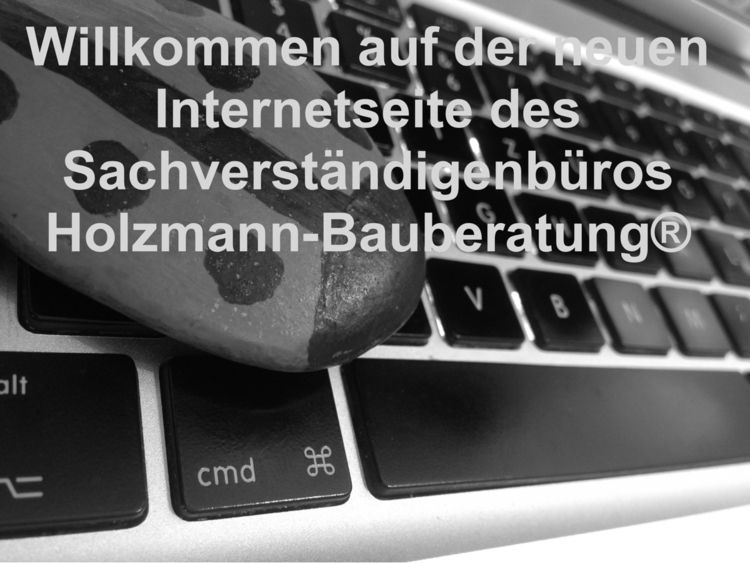 Aus Baubegriffe.com wird Holzma - gerhardholzmann | ello