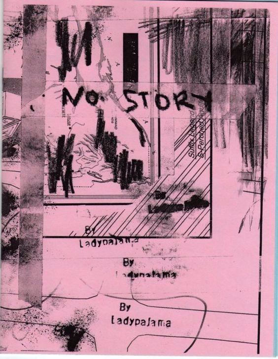 STORY - Art Zine. Shop: Shop |  - p-e-a-c | ello