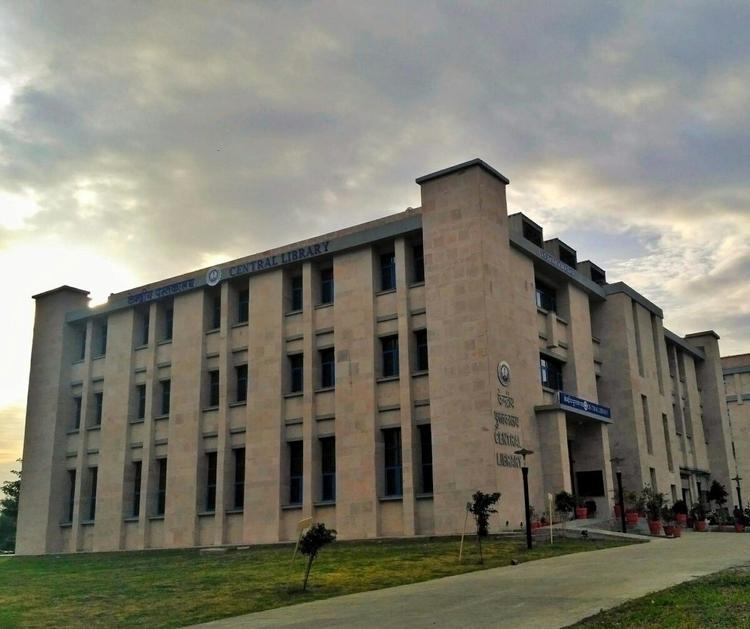 Central Library - AIIMSBhopal., Bhopal - aiimsbhopal   ello