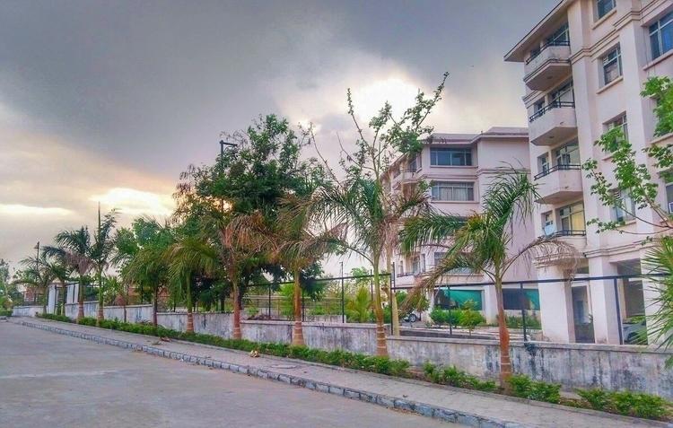 Residential area - AIIMSBhopal, Bhopal - aiimsbhopal | ello