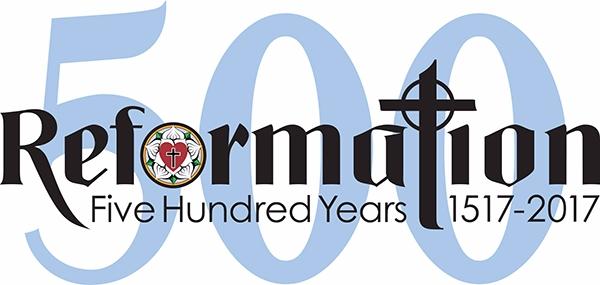 500 Years Protestant Reformatio - batr | ello
