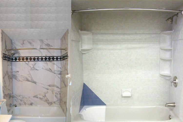 shower door perfectly designed  - bathrenogurus | ello
