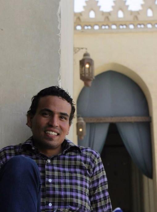 Osama Ibrahim, pleasure meet - esamaibrahim | ello