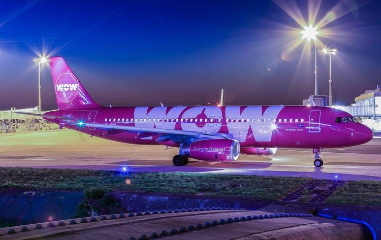 WOW Air Paris CDG - aviation_pics - mathiasdueber   ello