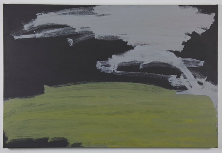 Painting: Swings, Artist: Justi - justinlhoekstra | ello